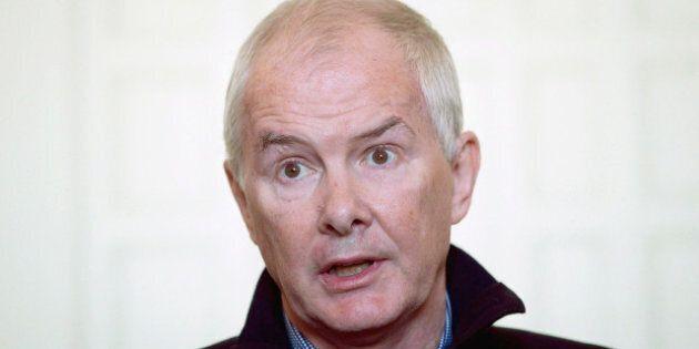 John Furlong Abuse Allegations Hit Family 'Like A Wrecking