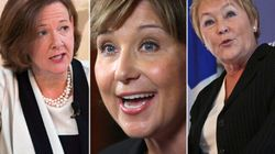 Ontario Could Make 6 Provinces Led By