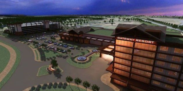 Surrey Casino Rejected By Council