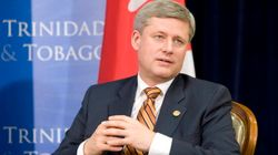 Harper: Let's Not 'Commit