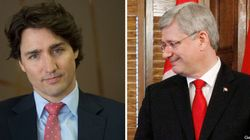 Harper Fine With Tax-Funded Mail Campaign Against