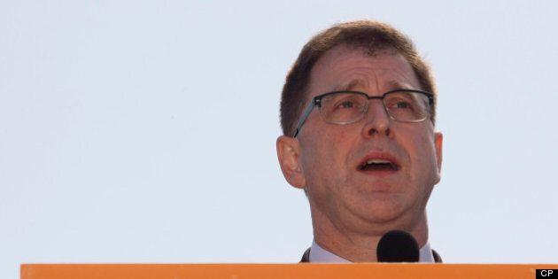 Kinder Morgan Referendum Would Not Happen Under NDP: Adrian