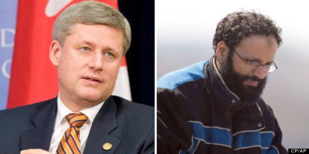 Harper On Terror Plot Arrests: Let's Not 'Commit