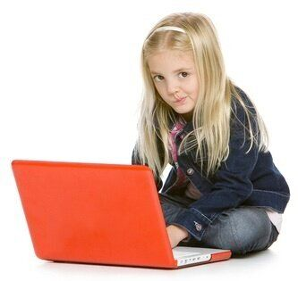 Are Your Kids Safe Online? Tips for Protecting Tots in
