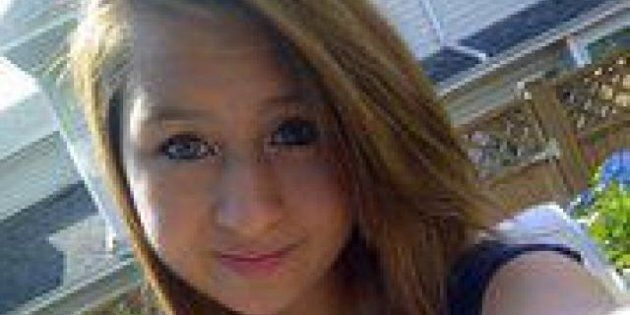 Amanda Todd: B.C. Teen's Suicide Investigation Nets 400 Tips From Around The