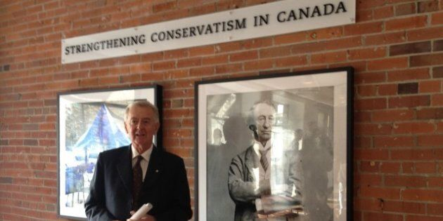 Manning Centre, Conservative Training Ground Opens In Calgary