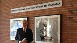 Conservative Training Ground Opens In