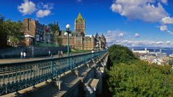 Top 5 Canadian Cities for