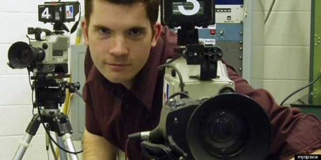 Mark Twitchell, Dexter Killer, In Prison Watching The Show That Inspired Him To