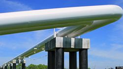 Keystone Pipeline Cousin Comes Under