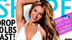 Britney Spears Is Looking