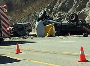 Highway 97 Crash   HuffPost Canada