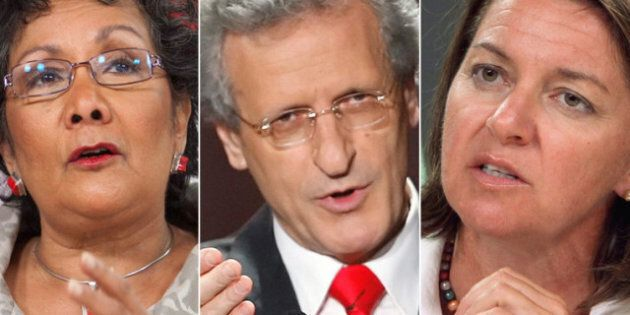 Liberal Leadership Campaign Expenses: Court Rejects Candidates' Pleas For