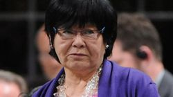 Is Bev Oda the Latest Victim in Harper's War on Women's