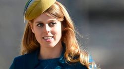 LOOK: Royals Dress Up For