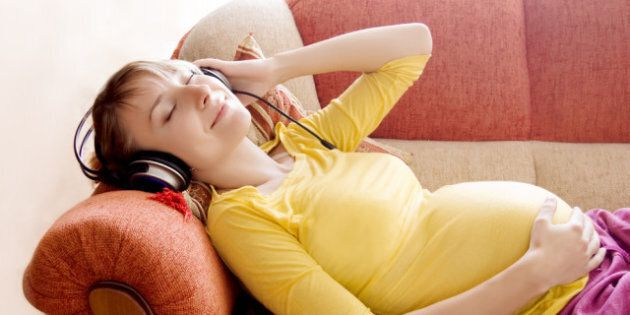 Music Therapy: Sound Can Soothe The Sick, Both Body And