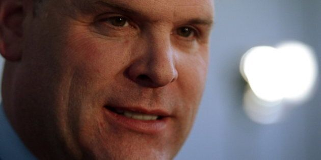 John Baird Visits Iraq, Opens Canadian Mission In