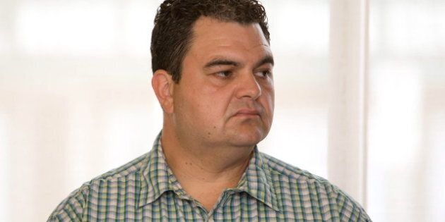 Dean Del Mastro Overspending Investigation: Tory MP To Meet With Elections