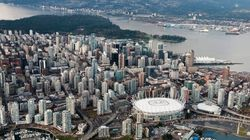 Vancouver Home Sales Fall Off A