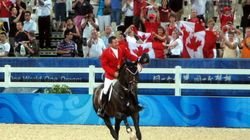 How Many Medals Will Canada's Equestrian Team