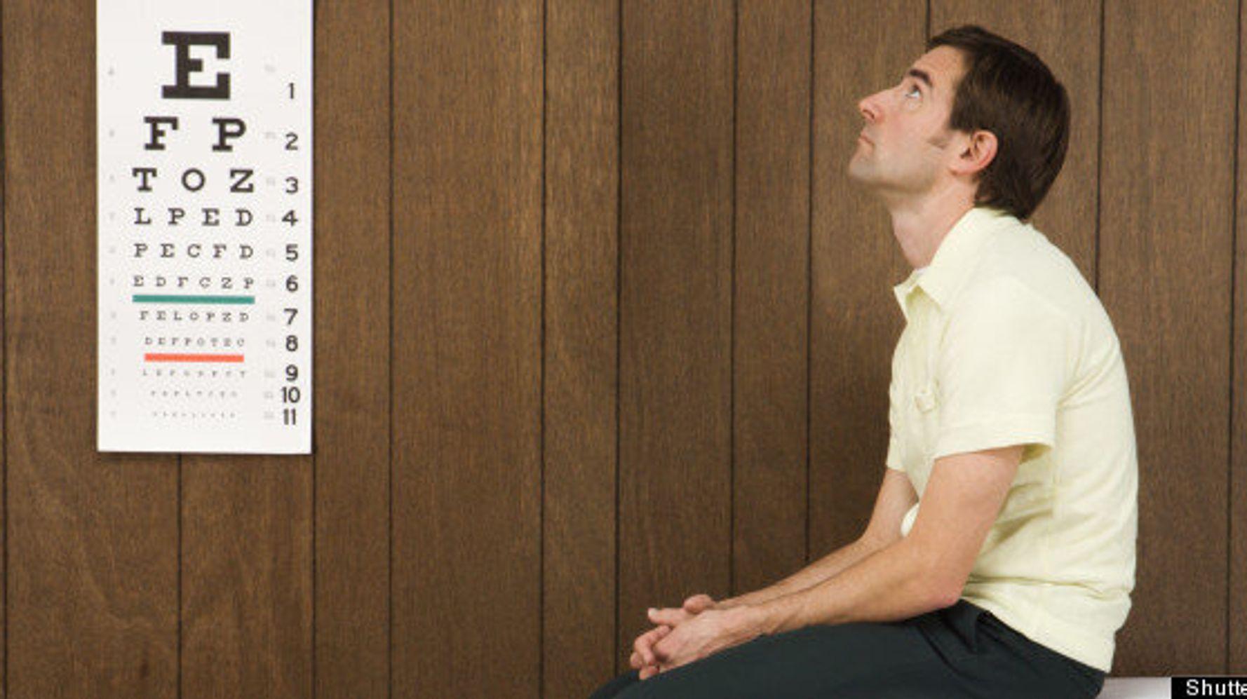 8 Self-Exams for Optimal Mens Health - Mens Health