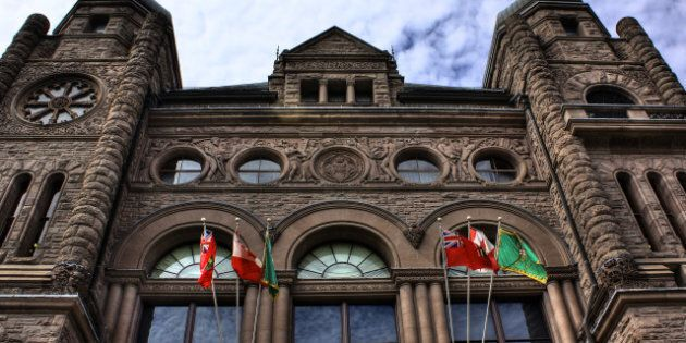 Equalization Payments: Ontario Still Paying More Than It Gets Despite 'Have-Not' Status, Study