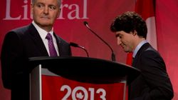 Garneau Wants Trudeau All To