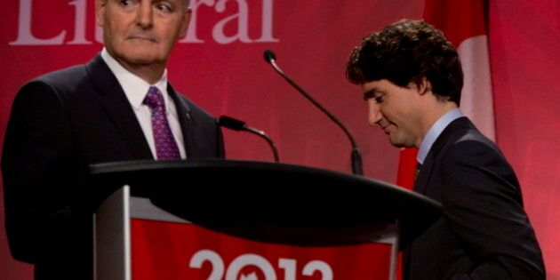 Justin Trudeau Challenged To One-On-One Debate By Marc