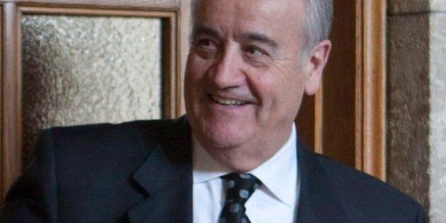 Cabinet Shuffle: Julian Fantino Replaces Bev