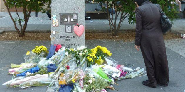 Luka Magnotta: Timeline Of Events In Jun Lin