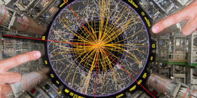 Higgs Boson, 'God Particle': Canadians Connect The Dots In Odyssey To Snag Elusive 'God