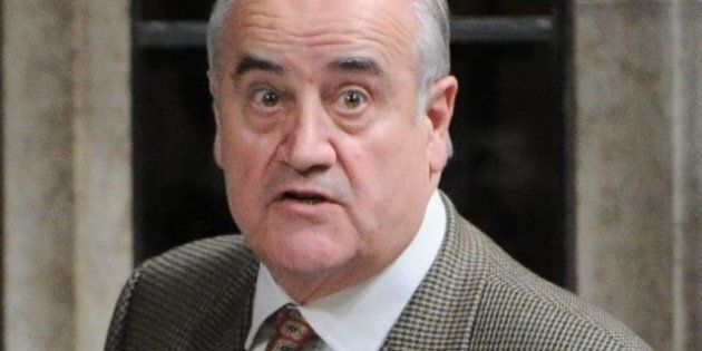 Cabinet Shuffle: Julian Fantino A Controversial Replacement For Bev