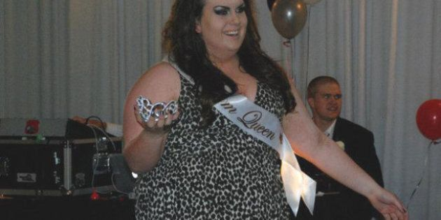 Connor Ferguson, Transgender Prom Queen, Takes The Crown In