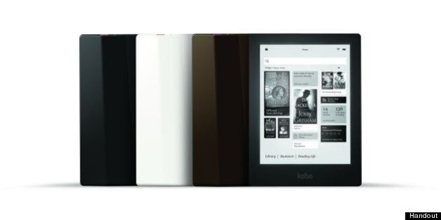 Kobo Aura Review: Great Screen In A Bulky
