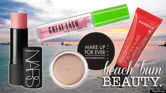 Tips For Wearing Makeup At The