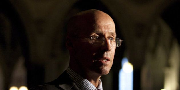 Kevin Page Term Coming To An End, PBO Faces Moment Of
