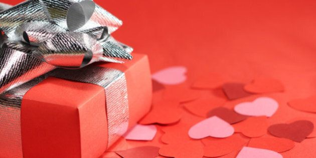 Valentine's Gifts: 50 Stylish Present Ideas For Him And