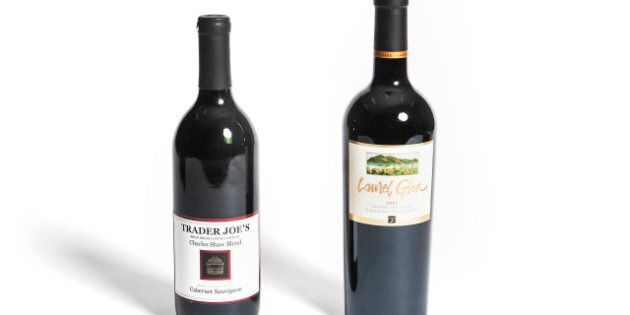 Great B.C. Wines Coming to an LCBO Near
