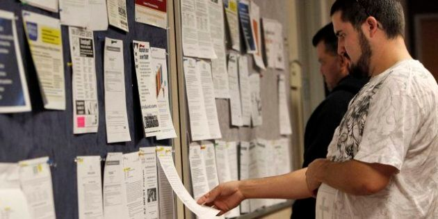 Canada Unemployment June 2012: Rate Falls To 7.2 Per Cent But Job Growth
