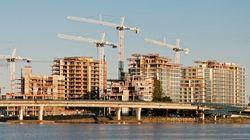 Weakening Housing Market Not Stopping