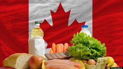 Canadian Food Map Showcases Delights, Differences