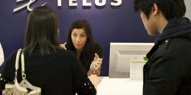 Telus Activation Fee Disappears, But Wireless Provider Adds $10 SIM Card