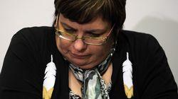 Attawapiskat Chief Vows To 'Die' If Needed To Help Her