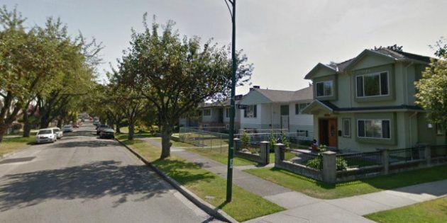 Vancouver Elgin Street Murder: Victim Died Of Sword