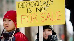 Democracy, Not Dollars, Behind Robocalls Court Case: