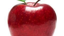 Genetically-Modified Apple Won't Turn