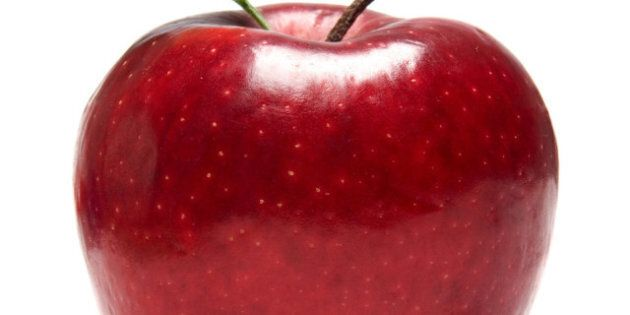 Approval Sought For B.C. Apple That Won't Turn