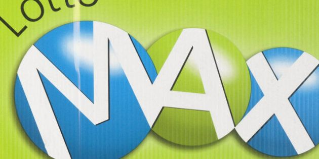 Lotto Max Jackpot: Winning Ticket For July 6 $50-Million Lotto Max Jackpot Sold In