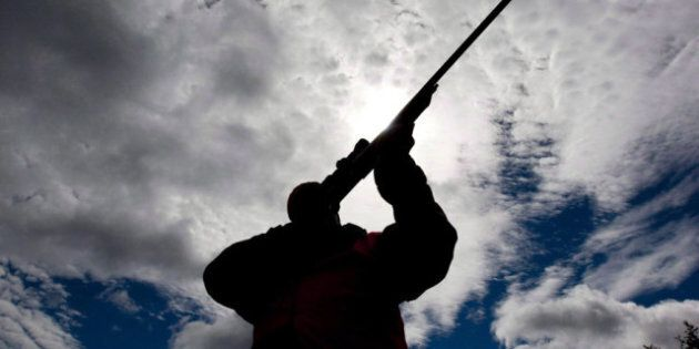 Gun Serial Numbers: Harper Government To Introduce Marking Rules After Long-Gun Registry