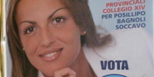 Silvio Berlusconi a une nouvelle fiancée: elle s'appelle Francesca Pascale et elle a 27 ans